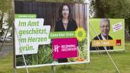 Endspurt im Bremen-Wahlkampf