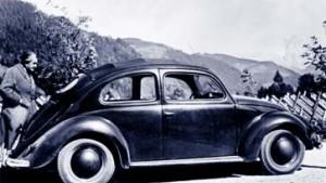 Was Porsche mit VW verbindet