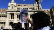 Bundesgericht weist Anklage gegen Präsidentin Kirchner ab