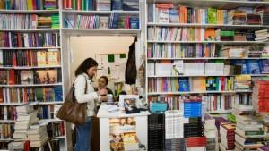 Was Türken in Frankfurt lesen