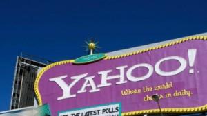 Yahoo streicht nach Gewinneinbruch kräftig Stellen