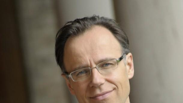 Carl Bergengruen soll Studio Hamburg leiten