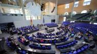 Berliner Parteien fordern Konsequenzen