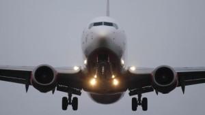 Tarifkompromiss mit Piloten geplatzt