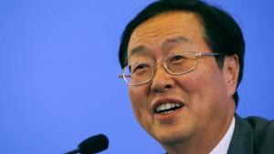 Chinas Plan für ein neues Welt-Währungssystem