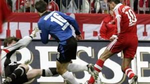 Glanzloser Bayern-Sieg - von Heesen hört auf