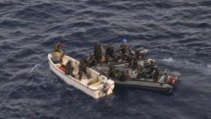 Französische Marine entert Piraten-Mutterschiff