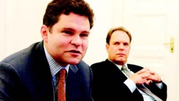Neuer FPM Stockpicker könnte noch 2005 geschlossen werden