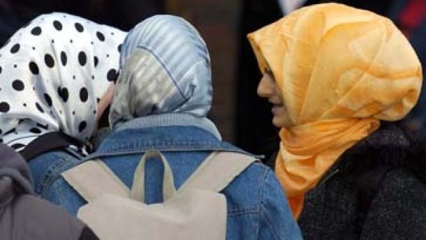 Mühsame Gespräche mit muslimischen Eltern