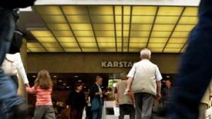 Karstadt-Quelle: 5.700