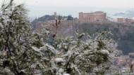 Alles auf Anfang? - Stimmungsbericht aus Athen