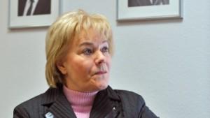 Opposition kritisiert Erpressungsversuch Steinbachs