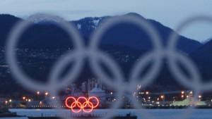 Willkommen in Vancouver