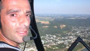Der fliegende Trainer