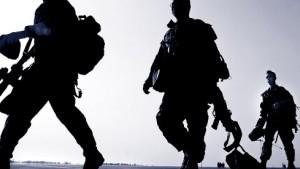 Parteien streiten über Truppenabzug