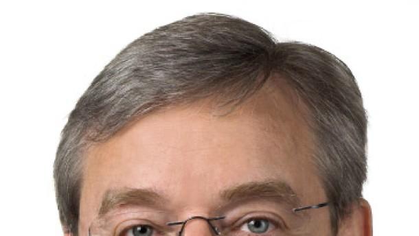 Heinz Hilgert wird neuer West-LB-Chef