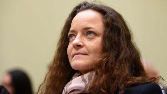 Zschäpe bestreitet Mitwisserschaft bei erstem NSU-Mord