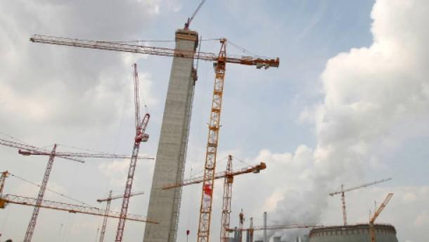 Kleiner Ort verhindert großes Kraftwerk