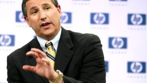 HP-Chef tritt nach Belästigungsvorwürfen zurück