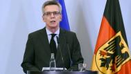 Möglicher Attentatskomplize in Bayern verhaftet