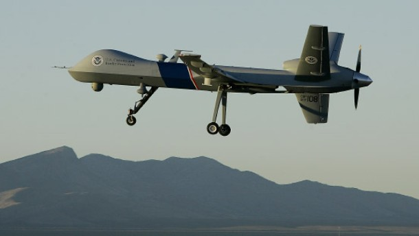 Amerika plant Drohnenkrieg gegen Qaida im Jemen