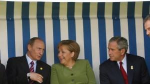 Merkel verkündet Klima-Kompromiss