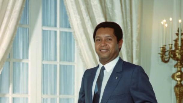 Haiti winkt nach 25 Jahren Geld des Duvalier-Clans