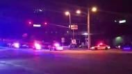 Schießerei und Geiselnahme in Nachtclub in Orlando