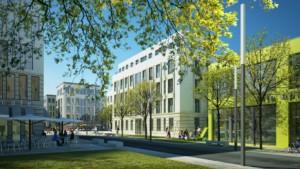Neues Wohnquartier in Sachsenhausen geplant