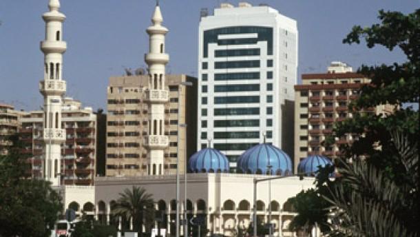 Volkswagen: Reiche und einflußreiche Araber als Partner
