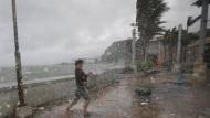 Hagupit verwüstet die Philippinen
