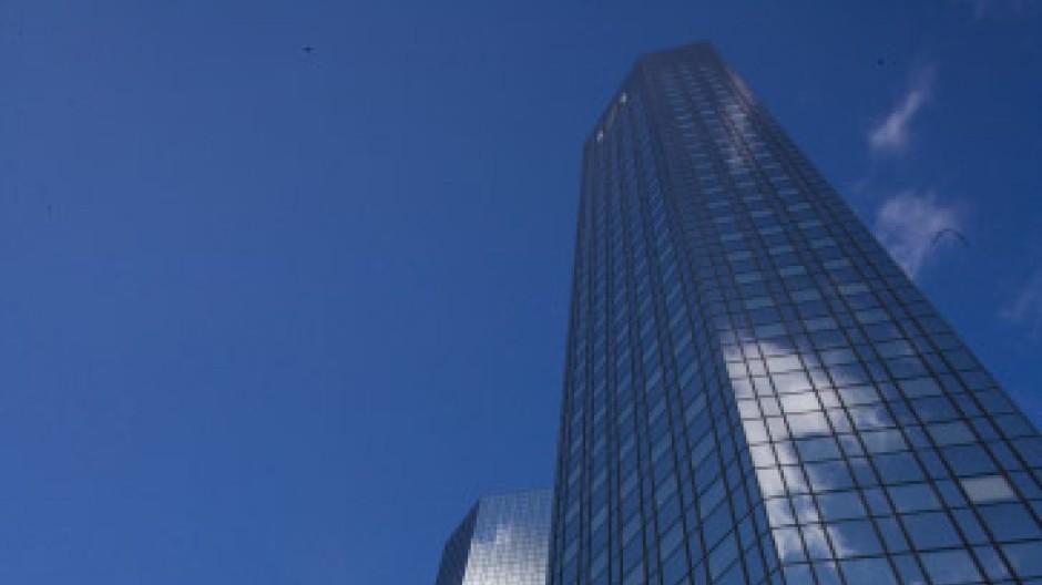 """Büromarkt Frankfurt: """"Vor allem die guten Gebäude in guten Lagen sind weiterhin stark gefragt"""""""