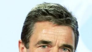Rasmussen wird nun doch Nato-Generalsekretär