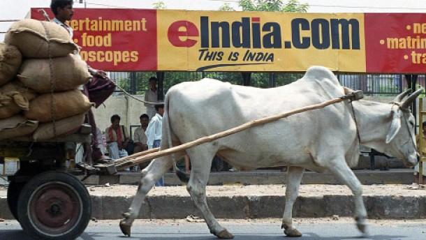 Shashi Tharoor: Aufruhr