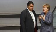 Bundestag stimmt drittem Griechenland-Hilfspaket zu