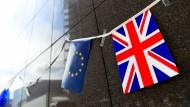 Was bedeutet ein Brexit für die britische Wirtschaft?