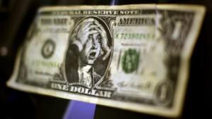 Wo ist unser ganzes Geld geblieben?