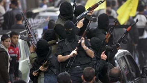 Heftige Gefechte trotz Waffenruhe