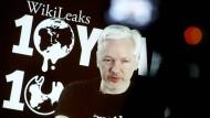 Assange kündigt brisante Enthüllungen vor Wahl in Amerika an