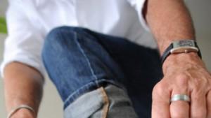 Elektronische Fußfessel könnte bald kommen