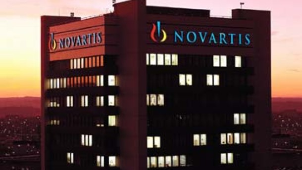 Novartis übernimmt Hexal