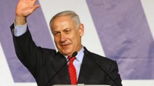 Netanjahus Rechts-Koalition steht