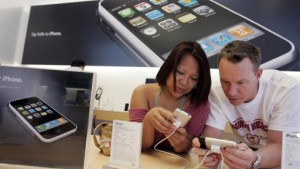 Apple schröpft T-Mobile