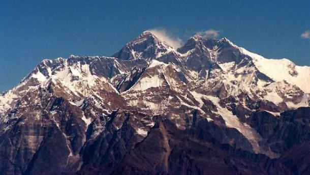 Himalayaschmelze, Regenbeschleuniger