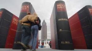 Buchmesse geht mit Besucherzuwachs zu Ende