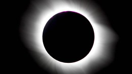 Amerika bereitet sich auf totale Sonnenfinsternis vor