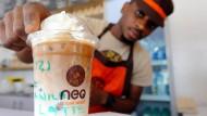 Café Neo - Starbucks für Afrika