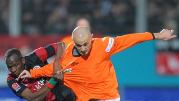 Mainz gewinnt Derby gegen Wiesbaden mit 2:0