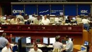 Für Aktien prima, aber für Zertifikate? Frankfurter Börse