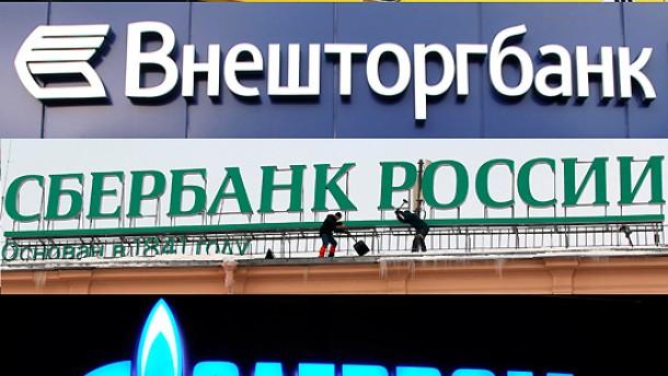 Putin soll Minister aus Konzernen abziehen
